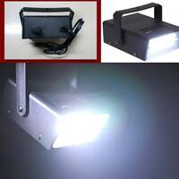Mini Disco Lichteffekt Laser Projektor DJ Licht Beleuchtung KTV Club Super S0O1