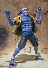 Bandai Tamashii Nations Figuarts Zero One Piece Figure Arlong 4543112740540