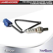 Lambdasonde nach Kat Infiniti FX Nissan 350Z Almera II Murano Primera 00-17 1.8L