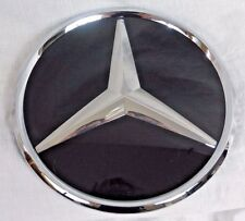 Mercedes-Benz OEM Distronic Grille Emblem Star Badge W253 C190 W166 C292 New