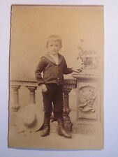 Nürnberg - Fritz Cramer - 14.7.1889 - 1895 ? / KAB