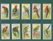ANIMALS & BIRDS - PLAYERS - C.C.S. PRISTINE SET OF 50 NATURE SERIES   (REPRO)