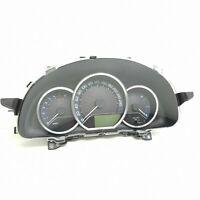 Toyota Auris 2014 Essence Km/H Compteur de Vitesse Instrument Cluster