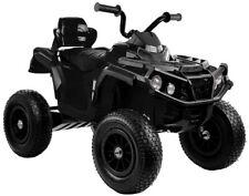 Quad ATV Supersport The Beast 12V Elektroquad für Kinder Kinderfahrzeug ATV neu