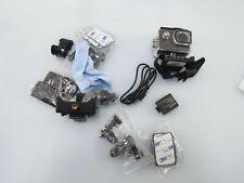 ACTION CAM WIFI DB Power EX 5000 schwarz mit Zubehörpaket
