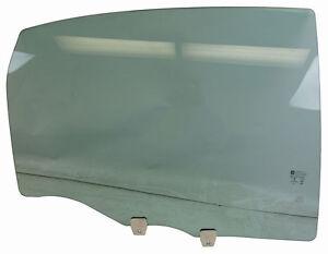 2006-2014 Chevrolet Impala Rear Right RH Door Window Glass New OEM 10338542