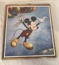Disney D23 Twenty Three Magazine Fall 2018 Mickey Mouse 90th Anniversary Issue