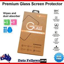 Genuine Tempered Glass Screen Protector For Samsung Galaxy S5 LCD 9H Ultra Clear