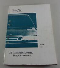 Taller De Servicio Manual Y Manual De Reparación Citroen XM II 1994-2000 Cableado