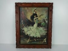 Ballet Dance Class Art Print Motivational Poster Get to the Pointe Gifts MVP675