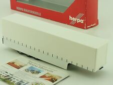 Herpa 075770 Krone Safelinerauflieger 3a Anhänger 1:87 H0 OVP 1603-17-97