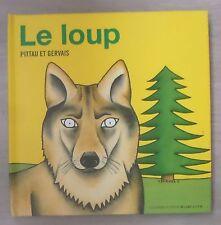Le loup de Pittau,Francesco, Gervais,Bernadette