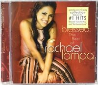 Blessed: The Best of Rachael Lampa by Rachael Lampa (CD, May-2006, Word Distribu
