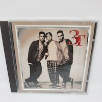 Brotherhood by 3 T | CD Album