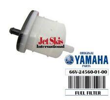 FUEL FILTER YAMAHA OEM GP1200 GP800 XLT1200 SUV XL800 66V-24560-01 Yamaha 66V-24