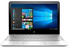 "HP Touch-Screen Envy Laptop 13t-ab000 13 13.3"" QHD+ i7-7500u 16GB 512GB SSD NVMe"