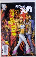 Uncanny X-Men #497 Divided We Stand Part 3 June 2008