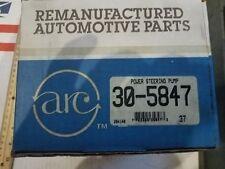 Power Steering Pump Arc 30-5847