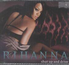 Rihanna - Shut Up & Drive CD Single