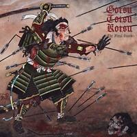 GOTSU TOTSU KOTSU The Final Stand-JAPAN CD