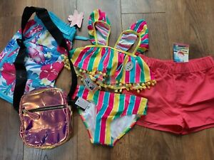 Girls' Swim Board Shorts for sale | eBay