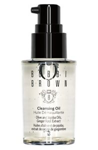 BOBBI BROWN SOOTHING CLEANSING OIL 1 OZ NEW IN BOX