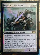 MTG Captain of the Watch foil x4 NM