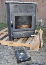 Kaminofen wasserführend Dauerbrandofen Kamin Ofen Holzofen kaminofenstore