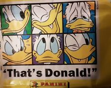 THAT'S DONALD X5O LOOSE STICKERS