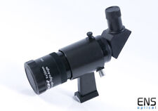 Orion 9x50mm Finder Scope Right-Angle Correct-Image & Bracket