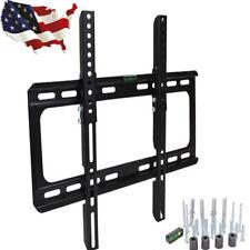 Universal Plasma Tilt TV Wall Mount Rack Support LCD LED 26 27 32 37 40 42 46 47