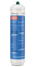 Bombola cartuccia ossigeno art. 571 per saldatura saldatrice 555/C  WALKOVER