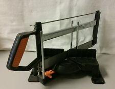 Jorgensen 64005 Mini Precision Miter Metal Saw CHEAP MUST SEE