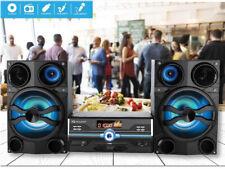 IQ Sound IQ-9000BT Premium Audio Home Theater +DVD/CD +Bluetooth +USB/FM/AUX/LED