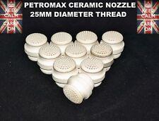Petromax Lampada UGELLO In Ceramica Lampada a Cherosene Lampada Paraffina