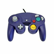 GameCube USB Controller Purple For Windows MAC And Linux By Mars Devices 5Z