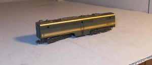 N SCALE TRAIN DUMMY B UNIT JAPAN 9017