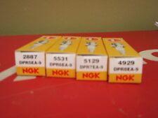 NGK new DPR5EA-9 stock#2887 or DPR6EA-9 #5531 or DPR7EA-9 #5129 or DPR8EA-9