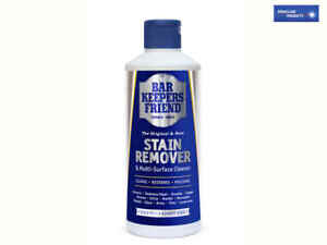 Bar Keepers Friend Original Multi Surface Cleaner & Stain Remover Powder