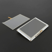 5/7-inch Resistive External Touch Screen Assembly Screen For 5i 7i Integrated