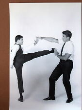 PHOTO BRUCE LEE COLLECTION N° 202 - PROMO PHOTO BRUCE LEE