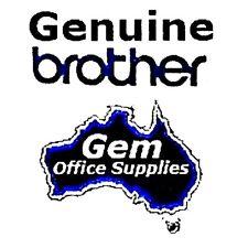 GENUINE BROTHER STE-151 24mm TZ STENCIL TAPE (Guaranteed Original Brother)