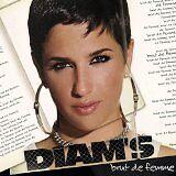 DIAM'S - Brut de femme - CD Album