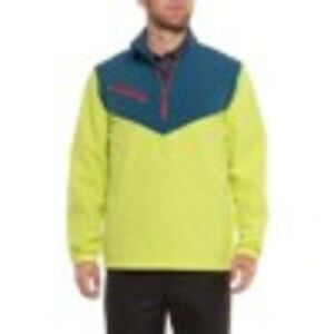 NEW $90 Mens Columbia Wicked Shot Golf Jacket, size M