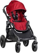 Carritos y sillas de paseo de bebé rojos Baby Jogger