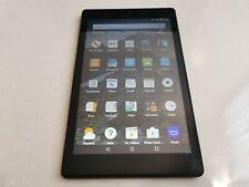 Amazon Fire HD 8  (8th Generation) 16 GB, Wi-Fi, 8 in - Black Z1A