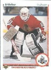 Upper Deck Ed Belfour Original Single Hockey Trading Cards