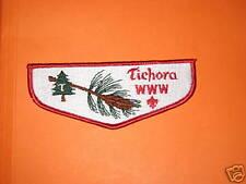 Tichora 146 s3 flap