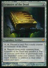Grimoire of the Dead FOIL   NM   Innistrad   Magic MTG