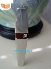 Lancome La Laque Fever Lip Gloss in ~LUCENT NUDE~